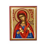 Saint Susanna Icon - S265