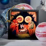 Church of the Nativity Ornament