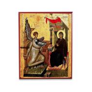Annunciation (Ohrid) Icon - F101