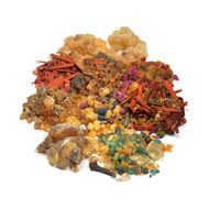 Natural Resins Incense Sampler