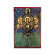Four Evangelists Tetramorph (Athos) - S275