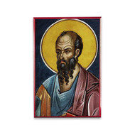 Apostle Paul (Athos) Icon - S284