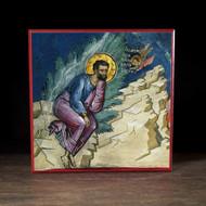 Annunciation to Saint Joachim (Athos) Icon - F229