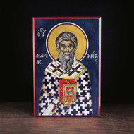 Andrew of Crete, the Hymnographer (Athos) Icon - S334