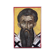 Gregory Palamas (Athos) Icon - S302