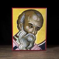 John the Merciful of Alexandria (Athos) Icon - S327