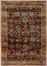 Oriental Weavers Andorra OW-7154A RED