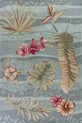 KAS Coral 4166 Seafoam Visions