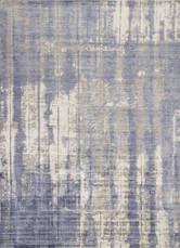 KAS Indulge 0802 Grey Blue Drizzle