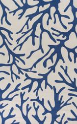 KAS Sonesta 2037 Ivory Blue Coral
