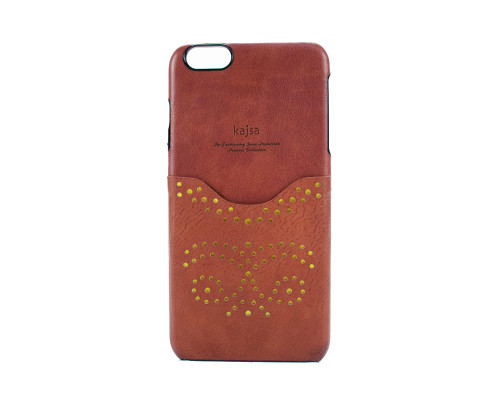 iPhone 6 Plus Fitted Hard Shell Case