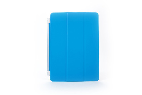 iPad Air 2 Magnetic Smart Cover Blue
