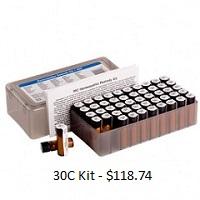 30C Kit