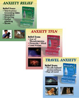 anxiety remedies for pets