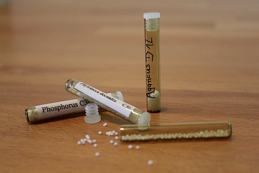 Phosphorus Homeopathic Remedy