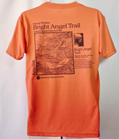 CLEARANCE Bright Angel Trail Men's Shirt
