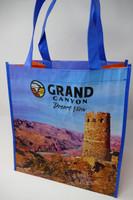 Grand Canyon Reusable Tote Bag