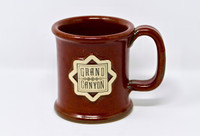 Grand Canyon Stoneware Mug - More Colors