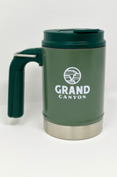 Grand Canyon Vacuum Camp Mug by Stanley