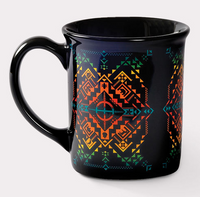 Grand Canyon Pendleton Shared Spirits Mug