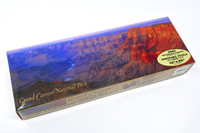 Grand Canyon Panoramic Puzzle Navajo Point