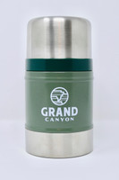 Grand Canyon Vacuum Food Jar by Stanley