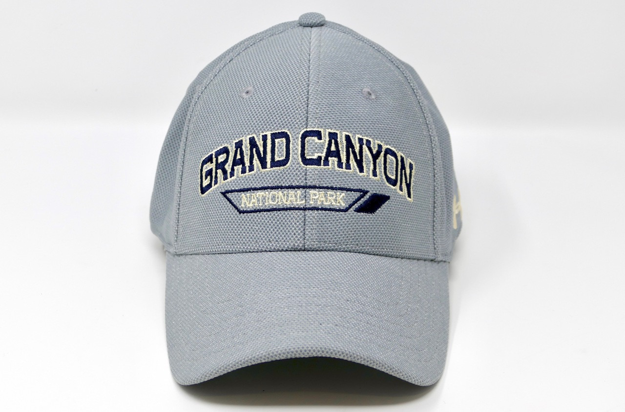 Grand Canyon Under Armour Hat  a999e71c3813