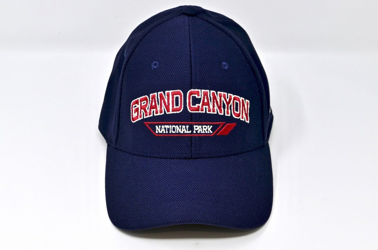 ... Under Armour Hat Navy Blue. Image 1 fc45a88f6d5