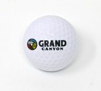 Grand Canyon Golf Ball