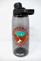 Grand Canyon Outfitters Camelbak Chute Water Bottle