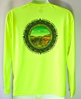 Kids Grand Canyon Trail Shirt