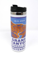 Grand Canyon Centennial 2019 Travel Mug