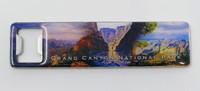 Grand Canyon Bottle Opener Magnet