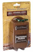 National Parks Trivial Pursuit Travel Game