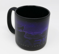 Grand Canyon Dark Sky Wide Mug