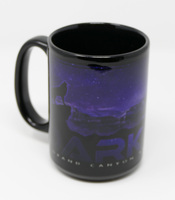 Grand Canyon Dark Sky Tall Mug