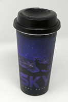 Grand Canyon Dark Sky Travel Mug