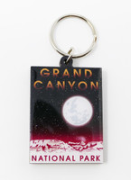 Grand Canyon Dark Sky Keychain