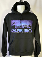 Dark Sky Hoodie Sweatshirt