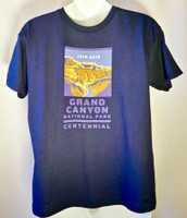 Kids Grand Canyon Centennial T-Shirt - More Colors