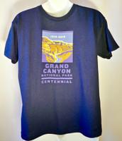 Kids Grand Canyon Centennial T-Shirt - More Colors