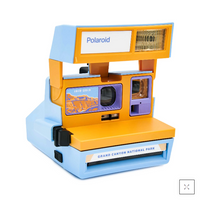 Polaroid Camera Grand Canyon Centennial Edition