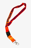 Grand Canyon Lanyard with Clip