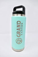 Grand Canyon Yeti Water Bottle - More Colors
