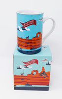 Grand Canyon Mug with Gift Box