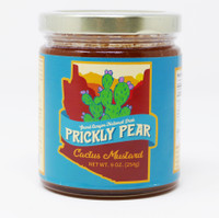Grand Canyon Prickly Pear Cactus Mustard