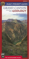 Mac's Pocket Guide Grand Canyon Geology