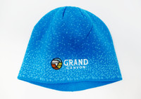 Grand Canyon Beanie Hat Turquoise Blue