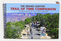 Grand Canyon Trail of Time Companion