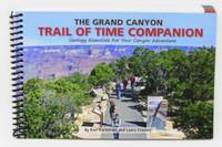 Grand Canyon Trail of Time Companion